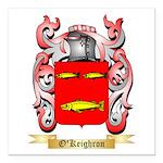 O'Keighron Square Car Magnet 3