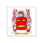 O'Keighron Square Sticker 3