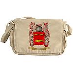 O'Keighron Messenger Bag