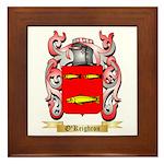 O'Keighron Framed Tile