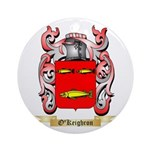O'Keighron Round Ornament