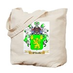 O'Keeffe Tote Bag