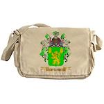 O'Keeffe Messenger Bag
