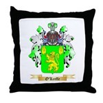 O'Keeffe Throw Pillow