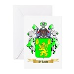 O'Keefe Greeting Cards (Pk of 10)