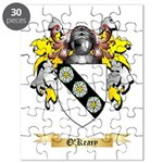 O'Keary Puzzle