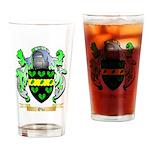 Oke Drinking Glass