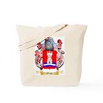 Ojeda Tote Bag