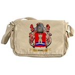Ojeda Messenger Bag