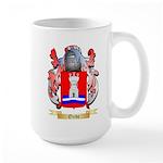 Ojeda Large Mug