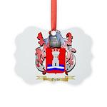 Ojeda Picture Ornament