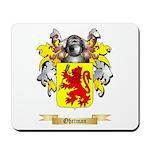 Ohrtman Mousepad