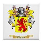 Ohrtman Tile Coaster
