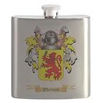 Ohrtman Flask
