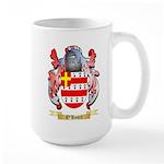 O'Hosey Large Mug