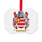 O'Hosey Picture Ornament