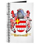 O'Hosey Journal