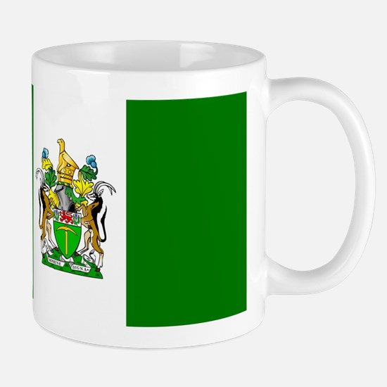 Flag of Rhodesia Mugs