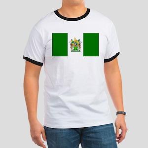 Flag of Rhodesia T-Shirt
