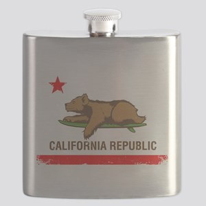 Surfing CA cub Flask