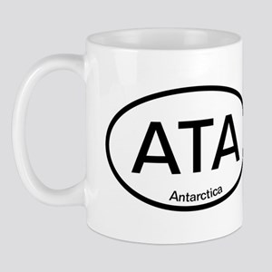 ATA Antarctica Mug