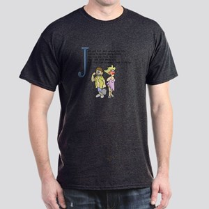 Jack and Jill Dark T-Shirt