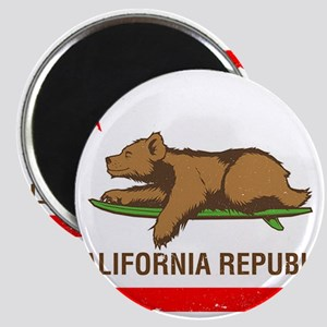 Surfing CA cub Magnets