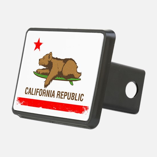 Surfing CA cub Hitch Cover