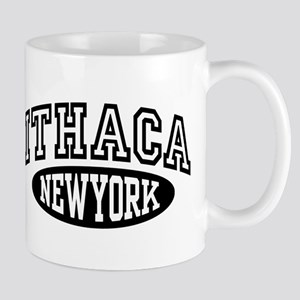 Ithaca New York Mug