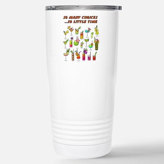 Happy Hour Travel Mug