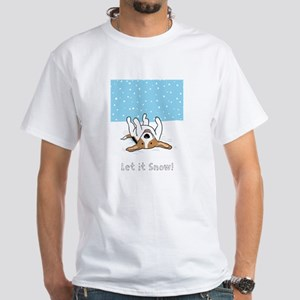 beaglesnowcard Women's Cap Sleeve T-Shirt