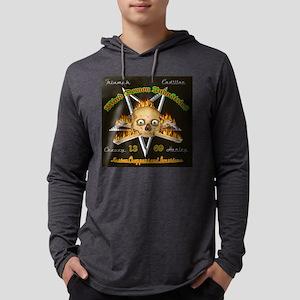 demon speed shop Long Sleeve T-Shirt