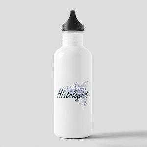 Histologist Artistic J Stainless Water Bottle 1.0L