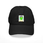 O'Hora Black Cap