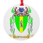 O'Hora Round Ornament
