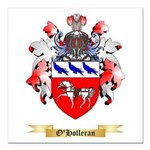 O'Holleran Square Car Magnet 3