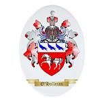 O'Holleran Oval Ornament