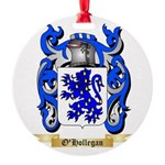 O'Hollegan Round Ornament