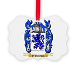 O'Hollegan Picture Ornament