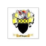 O'Hogan Square Sticker 3