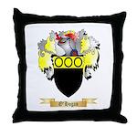 O'Hogan Throw Pillow