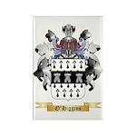 O'Higgins Rectangle Magnet (100 pack)