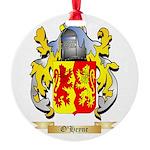 O'Heyne Round Ornament