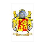 O'Heyne Sticker (Rectangle 50 pk)