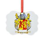 O'Heyne Picture Ornament