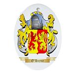 O'Heyne Oval Ornament