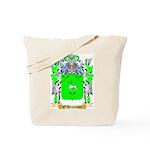 O'Hennessy Tote Bag