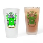 O'Hennessy Drinking Glass