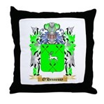 O'Hennessy Throw Pillow