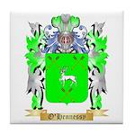 O'Hennessy Tile Coaster
